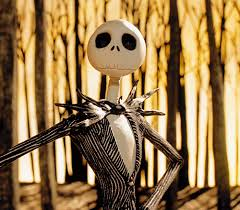 The Nightmare Before Christmas 95/#100DaysOfDisney » The Purple ...