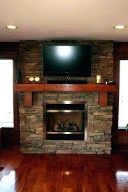 gas fireplace rocks glass rock indoor insert delightful log lava