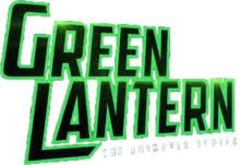 Green Lantern – Wikipedia