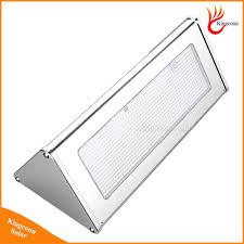 Solar Batteries For Outdoor Solar Lights Hot Item 800 Lumen Outdoor Solar Power Radar Sensor Solar Light With Life Po4 Battery