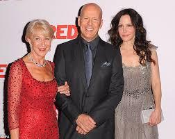anthony hopkins family. Simple Family Cast Hopkinsu0027 New Film Red 2 Also Stars Dame Helen Mirren Bruce Willis In Anthony Hopkins Family