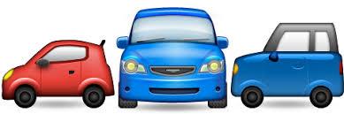 Image result for emoji car