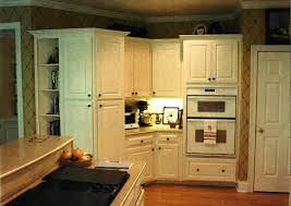 Image Of: Tall Kitchen Pantry Cabinets