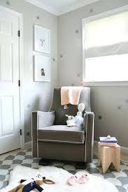 Pink And Gray Girls Room Modern Pink And Grey Girls Room Pink And