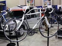 Nahbs 2010 Carbon And Bamboo Bikes Bikeradar