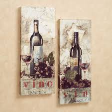 wall art ideas design kitchen tapestries wine canvas on wine and grapes metal wall art with wall art wine elitflat