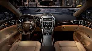 2018 lincoln mkx redesign. unique redesign 2018 lincoln mkx interior and lincoln redesign