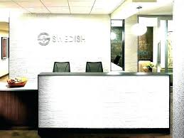 office reception images. Small Receptionist Desk Office Reception Area Ideas  Images