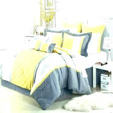 mustard yellow bedding uk gingham check linen sateen duvet cover by