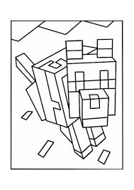 25 Printen Minecraft Coloring Pages Kleurplaat Mandala Kleurplaat