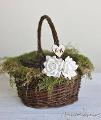 flower basket for wedding. flower basket for wedding interesting ideas 9 1000 about girl on pinterest