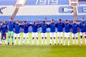 Finisce 0-0 la partita tra Spagna e Italia 0-0 per il Gruppo B dell'Europeo Under  21