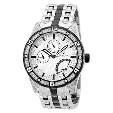 bulova watches review watchalyzer the glittering bold timepiece bulova crystal men s watch