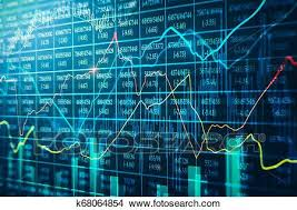 Creative Forex Chart Wallpaper Picture K68064854 Fotosearch