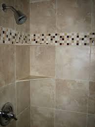 Walk In Tile Shower Tile Tile Shower Stall Ideas Tiled Walk In Shower Ideas Tile