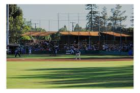 Arnold Field Sonoma Stompers Baseball
