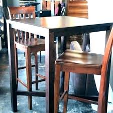high top tables round table and chairs modern s contemporary dining outdoor modern high top tables