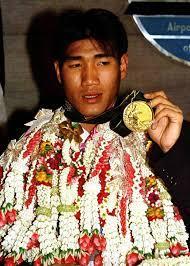 """สมรักษ์"""" เฉลยเอง ได้เหรียญทองโอลิมปิกที่แอตแลนตาวันไหน (คลิป)"""