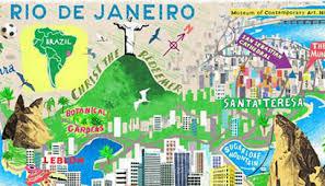 Rio De Janeiro Climate Chart Rio De Janeiro Geography Climate Weather Temperature