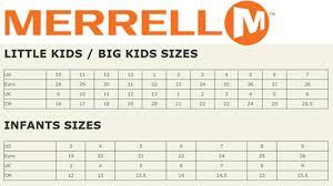 Saucony Kids Size Chart Www Bedowntowndaytona Com