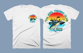 Yacht T Shirt Designs Elegant Playful Club T Shirt Design For Aloha Yacht Sales