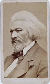 frederick douglass frederick douglass in 1876 around 58 years of age