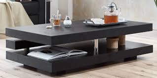 Couchtisch Schwarz Holz | Haus Ideen