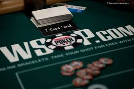 7 card stud poker used to be the most popular variety of poker, until texas hold'em took its crown. Six Ways 7 Card Stud Is Different From No Limit Hold Em Pokernews