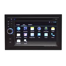 Toyota Prius 2004-2009 K-Series Android Multimedia and Navigation ...