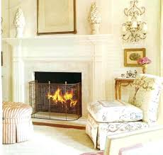 small fireplace screens very small fireplace screens