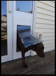 permalink to dog door sliding door insert perth