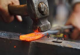 good books can shave years off of the learning curve for a blacksmith this is a list of five 5 books that will do just that for you as they have for