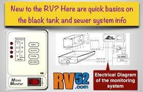 kib tank sensor wiring harness wiring diagram for you • rv basics black water or sewer system information rh rv52 com kib tank sensor wiring diagram rv kib tank monitor systems