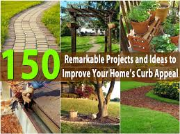 150 Remarkable Projects and Ideas to Improve Your Home\u0027s Curb ...