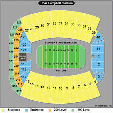 Doak Campbell Seating Chart Rows 25 Best Of Neyland Stadium Seating Chart Rows Thedredward