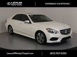 4dr sdn e 250 bluetec luxury 4matic. Used Mercedes Benz E 250 For Sale In Orlando Fl Kelley Blue Book