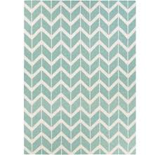 surya fallon area rug teal ivory s modern with mint green pulliamdeffenbaugh rugs blue and white