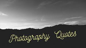 Beautiful Quotes About Photography Best of Beautiful Photography Quotes Free Images To Use On Instagram