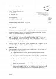 The Commonwealth S Offer To Settle James Ashby S Claim Michael