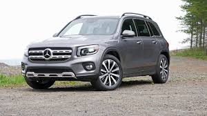 The all he 2019 mercedes glb is expected to enter into production in september 2019 and will go on sale in the same year. 2020 Mercedes Benz Glb Review Price Specs Features And Photos Autoblog