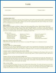 Cover Letter For Resume Template Mock Cover Letter Free Sample Resume Template Cover Letter And 22