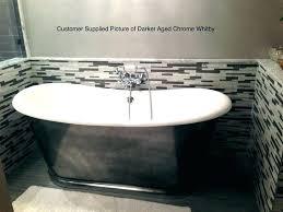 acrylic vs cast iron bathtub cast iron bathtub refinish acrylic vs cast iron bathtub bathtubs cast