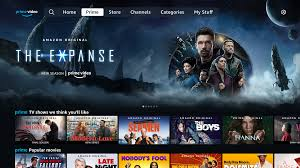 Share amazon prime within your household 6. Amazon Com Prime Video Appstore For Android