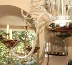 mercury glass chandelier globes plans shades