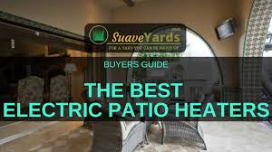 best electric patios heaters 11