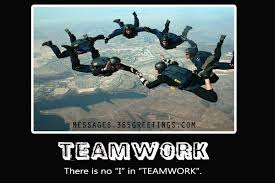 Motivational Quotes For Teamwork Beauteous Teamwork Quotes And Sayings 48greetings