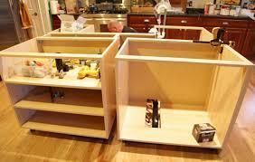 diy kitchen island ikea. Brilliant Ikea Wunderschn Diy Kitchen Island Ikea Cabinets Hack How We Built Our  Jeanne Oliver Inside Diy Kitchen Island Ikea