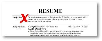 Objective To Put On A Resume Outathyme Com