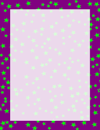 Green Purple Pattern Line Design Rectangle Magenta 4585742
