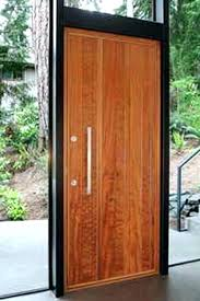 exterior steel slab doors cool breathtaking with glass door design home ideas 21